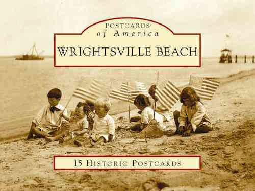 Wrightsville Beach By Taylor Block, Susan